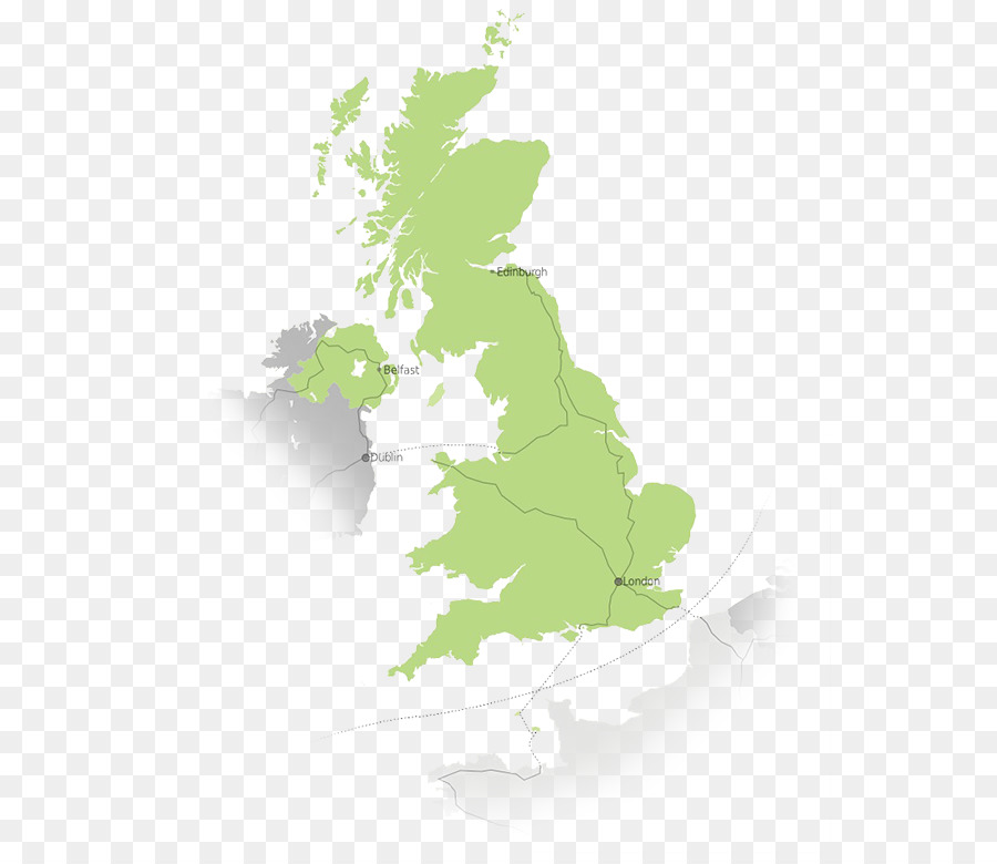 Great Britain Vector Map World Map Map Png Download 600 770
