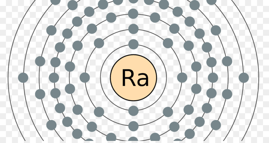Electron Configuration Francium Electron Shell Atom Bohr Model   Adme