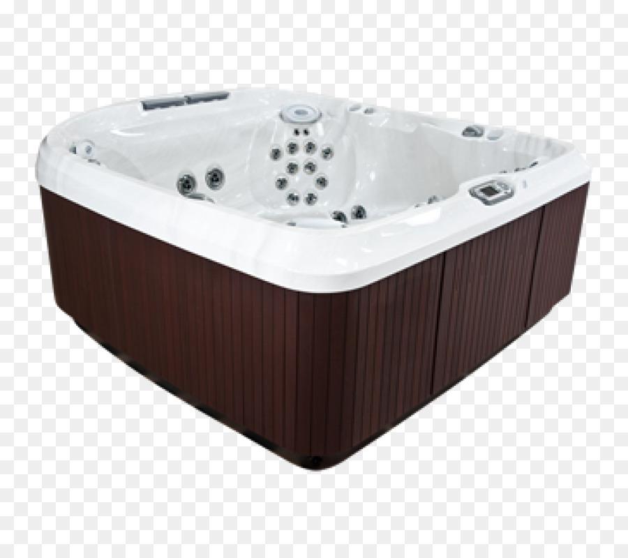 Hot tub Bathtub Spa Swimming pool Room - bathtub png download - 800 ...