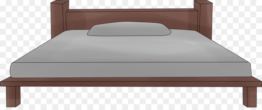 Bed frame Table Mattress Canopy bed - bed & Bed frame Table Mattress Canopy bed - bed png download - 1024*422 ...