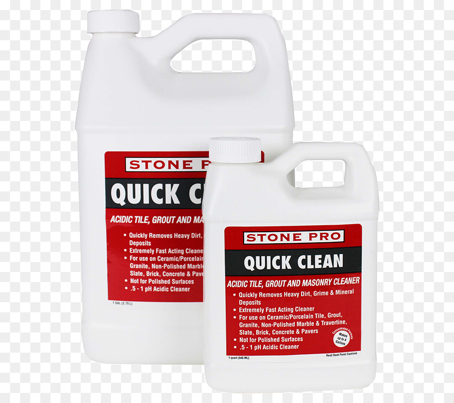 Cleaner Tile Cleaning Agent Grout Stone Png Download - Cleaning agent for tiles