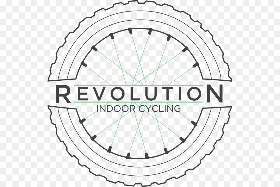 Revolution Indoor Cycling Germanium - cycling png download - 595*600 ...
