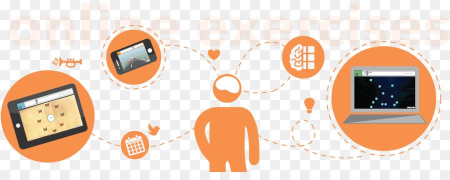 Posit Science Cognitive training Brand - Posit Science png download -  2200*840 - Free Transparent Posit Science png Download.