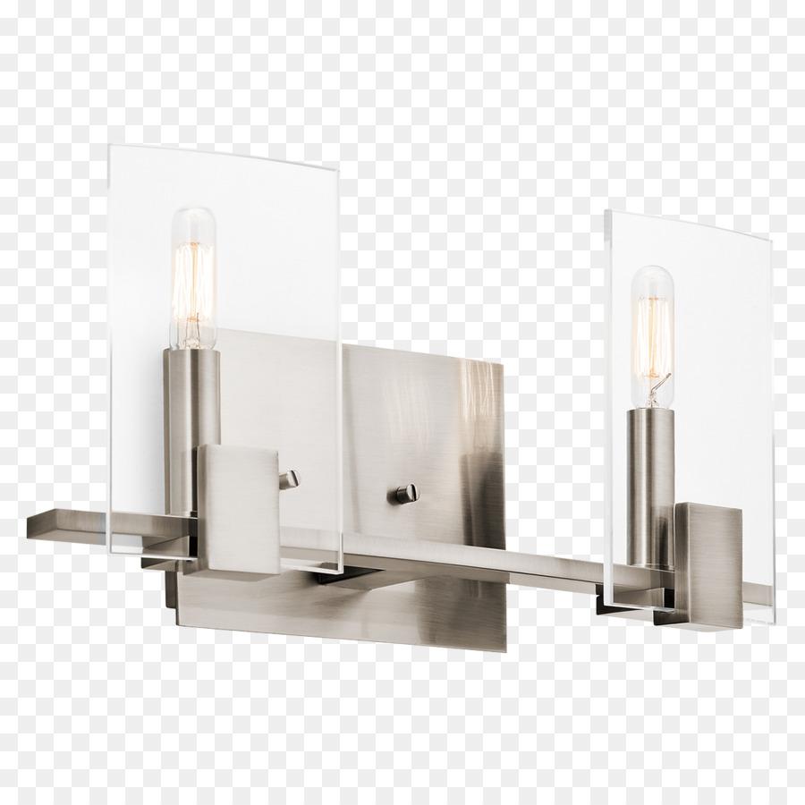 Aparato de luz de Iluminación de la lámpara del cuarto de Baño - la ...