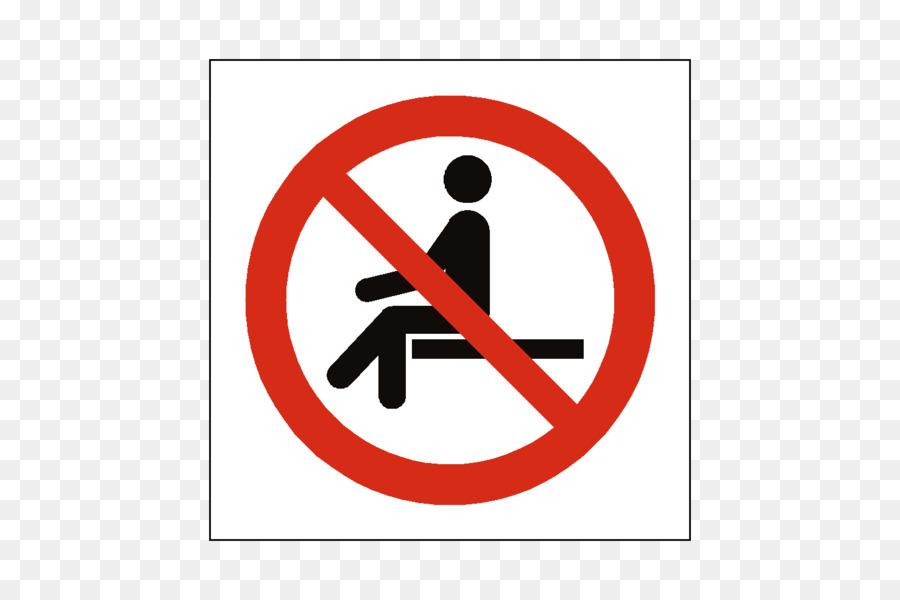 No Symbol Iso 7010 Sign Sitting Safety Symbol Png Download 600