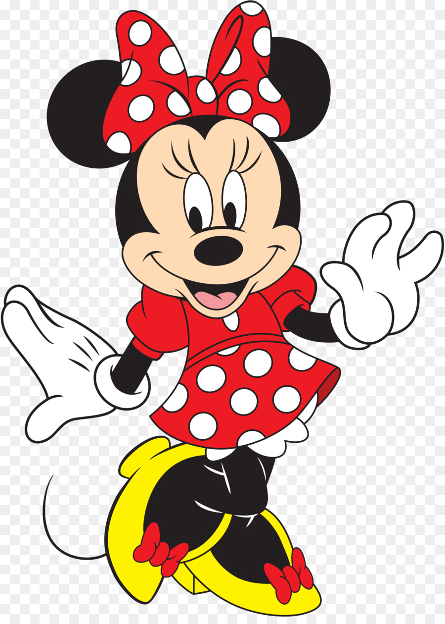 Minnie Mouse Mickey Mouse Funny Animal Cartoon Minnie Mouse