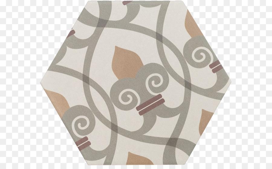 Tile Ceramic Carrelage Mosaic Tomette - color plaster molds png ...