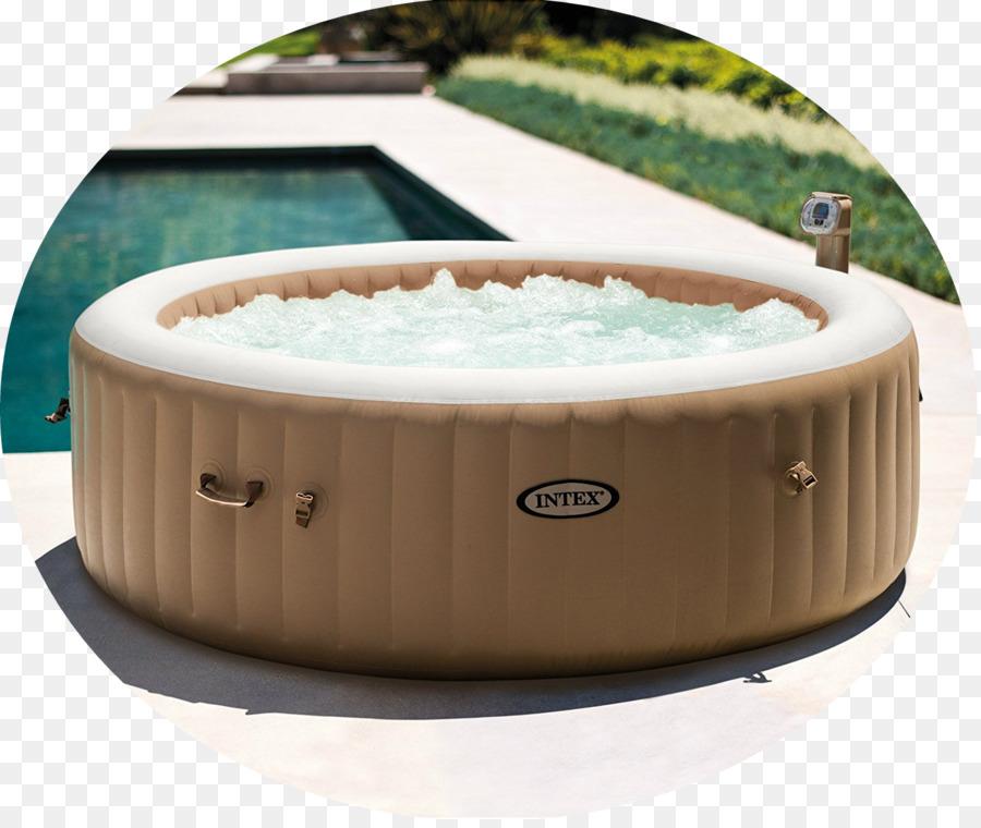 Hot tub Swimming pool Bathtub Spa Automated pool cleaner - bathtub ...
