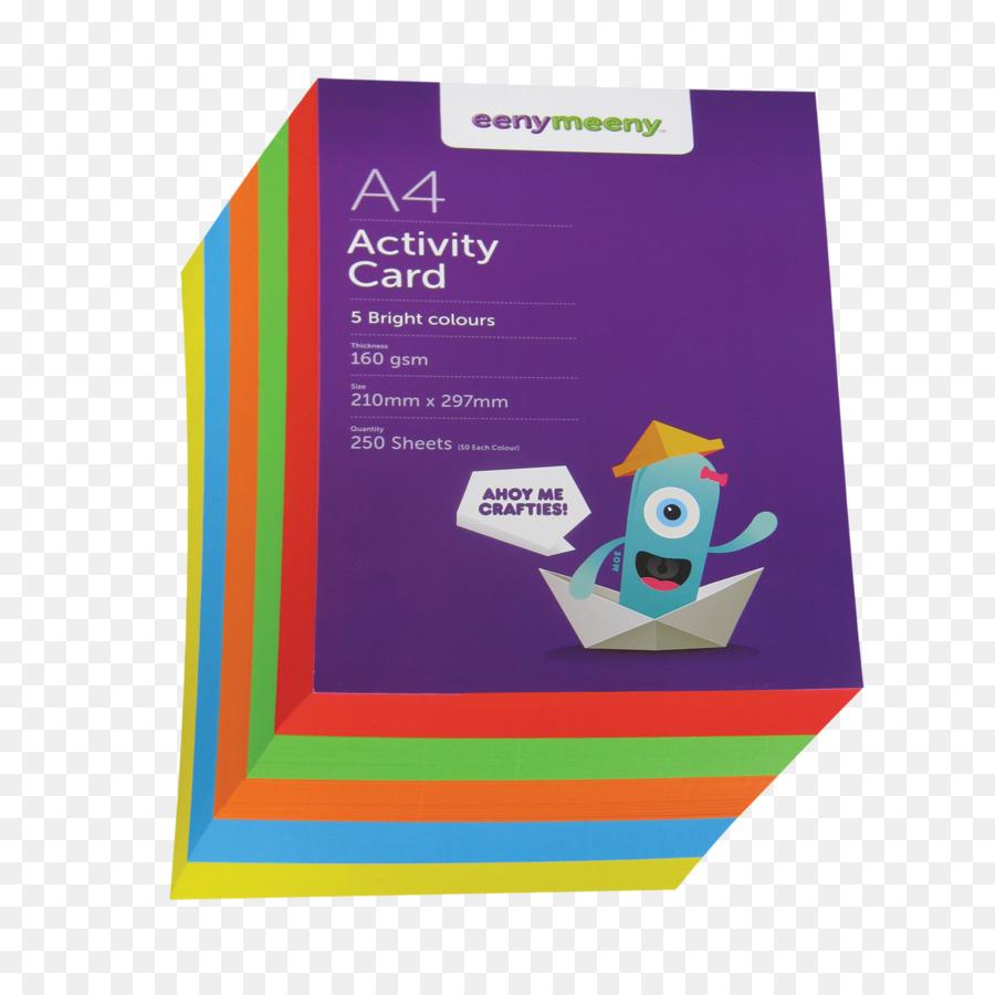 Papel de construcción de Color Estándar de Impresión tamaño de Papel ...