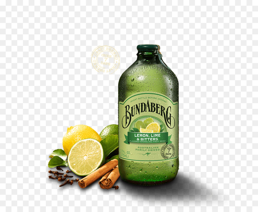Lemon Lime And Bitters Non Alcoholic Drink Ginger Beer Fizzy Drinks