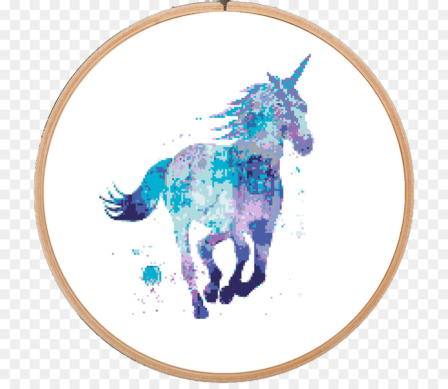 Horse Cross Stitch Embroidery Pattern Horse Png Download 765768