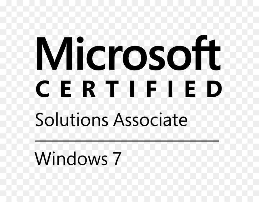 Mcsa Windows Server 2012 Microsoft Sql Server Microsoft Png