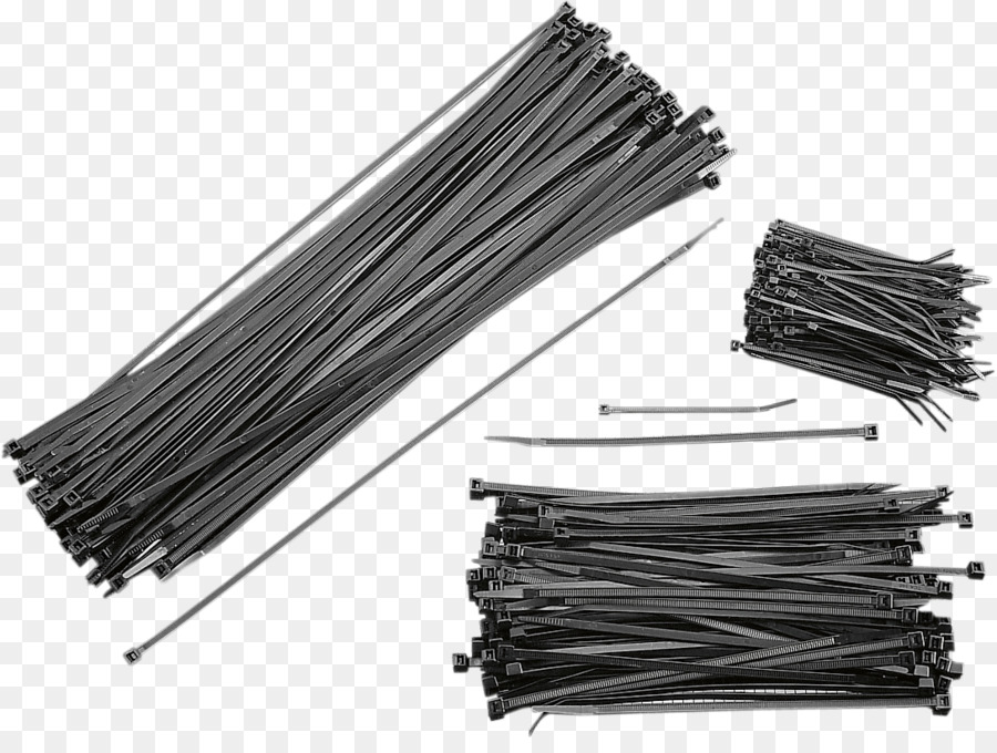 Cable tie Wire Electrical cable Plastic Retail - others png download ...