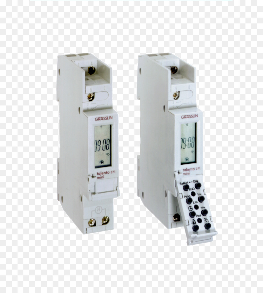 Time switch Fiat Timer Electrical Switches Circuit breaker - fiat ...