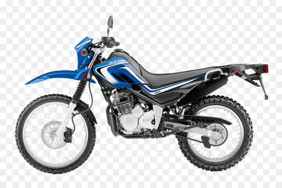 Yamaha XT 250 Yamaha Motor Company Dual Sport Motorcycle Honda   Motorcycle