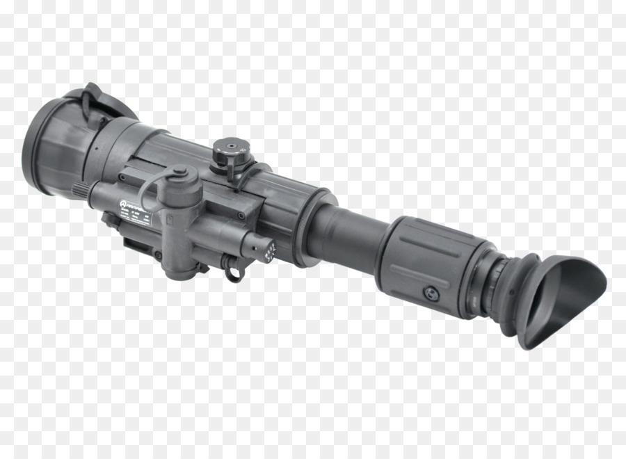 Monokular nachtsichtgerät zielfernrohr thermografie kamera