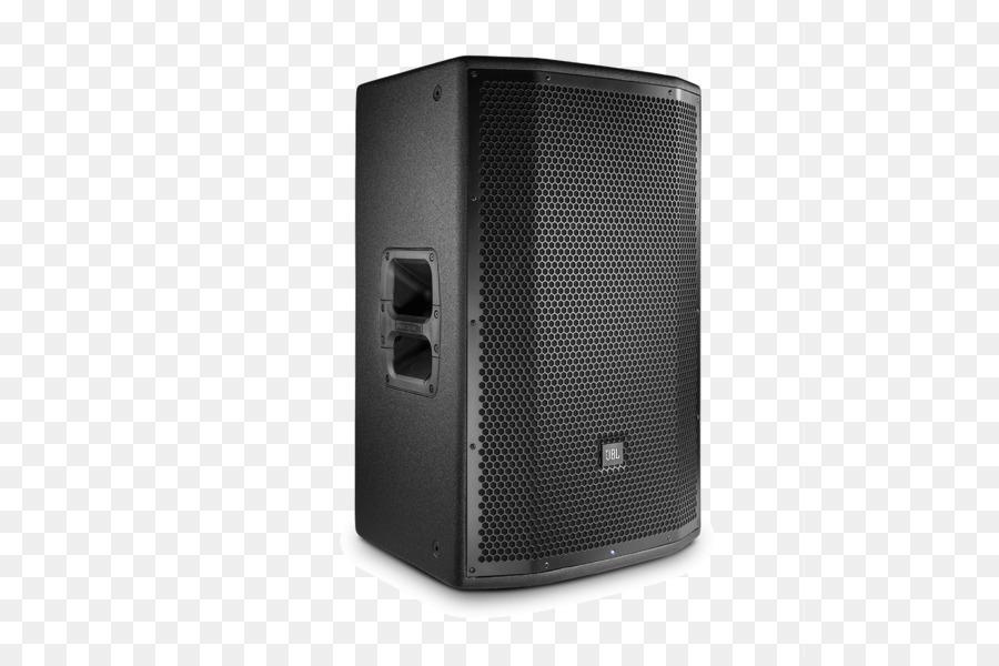 JBL Professional PRX81 Loudspeaker Full Range Speaker Stage Monitor System