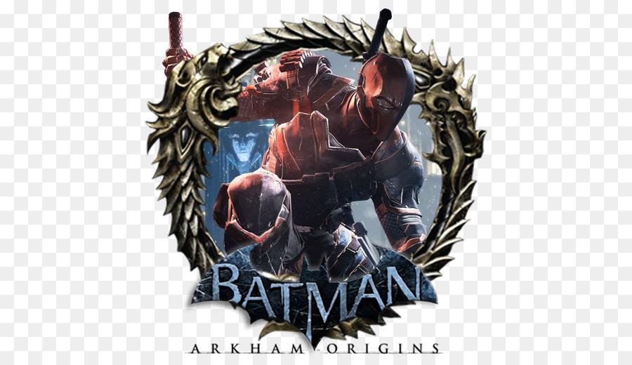 Скачать игру batman: летопись аркхема.