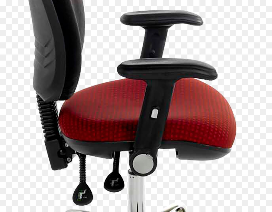 Office Desk Chairs Furniture Plastic Seat Chair