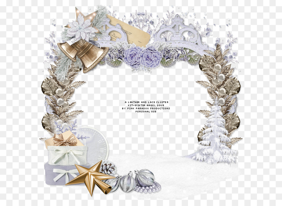 Old Man Winter Picture Frames Winter Png Download 650645 Free