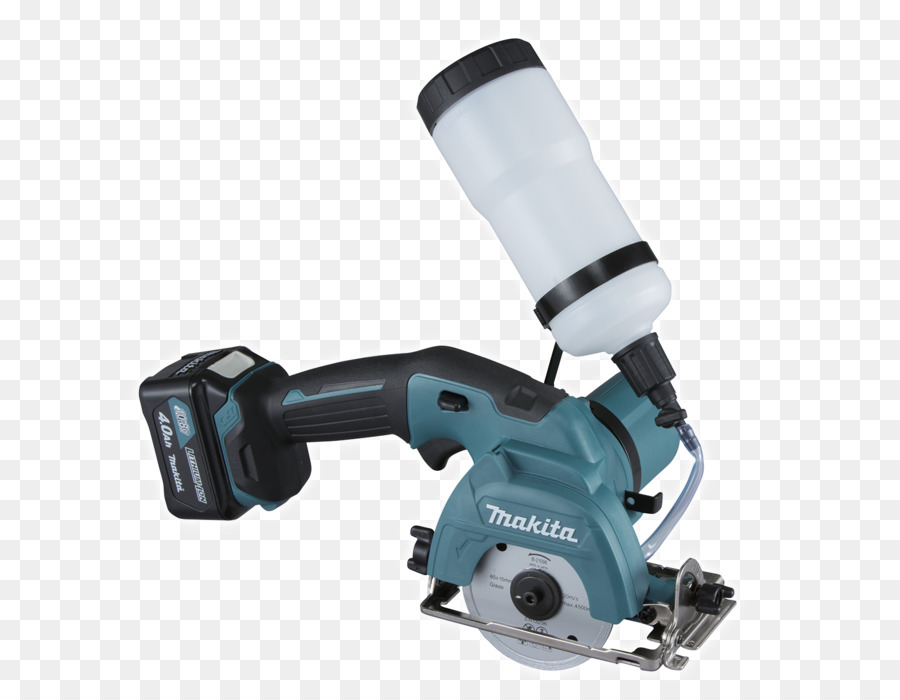 Ceramic Tile Cutter Makita Cordless Saw Tool Others Png Download