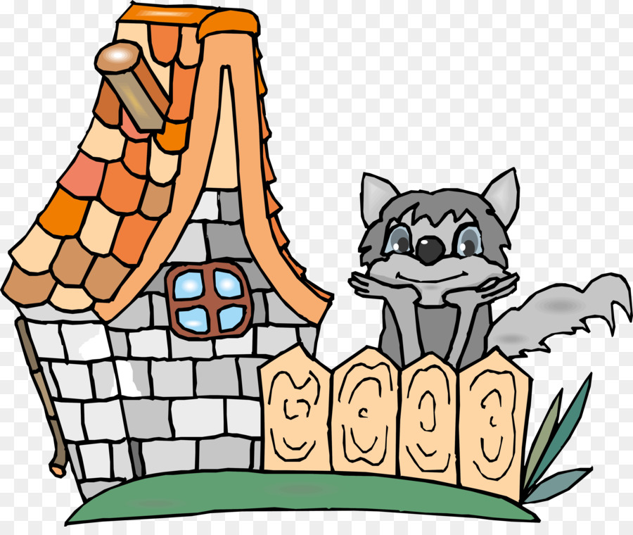 Cat House Art