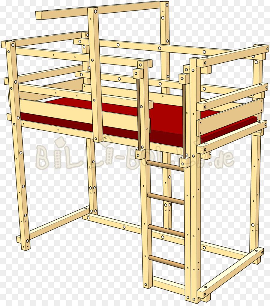 Billi Bolli Kindermobel Gmbh Bunk Bed Cots Furniture Bett Png