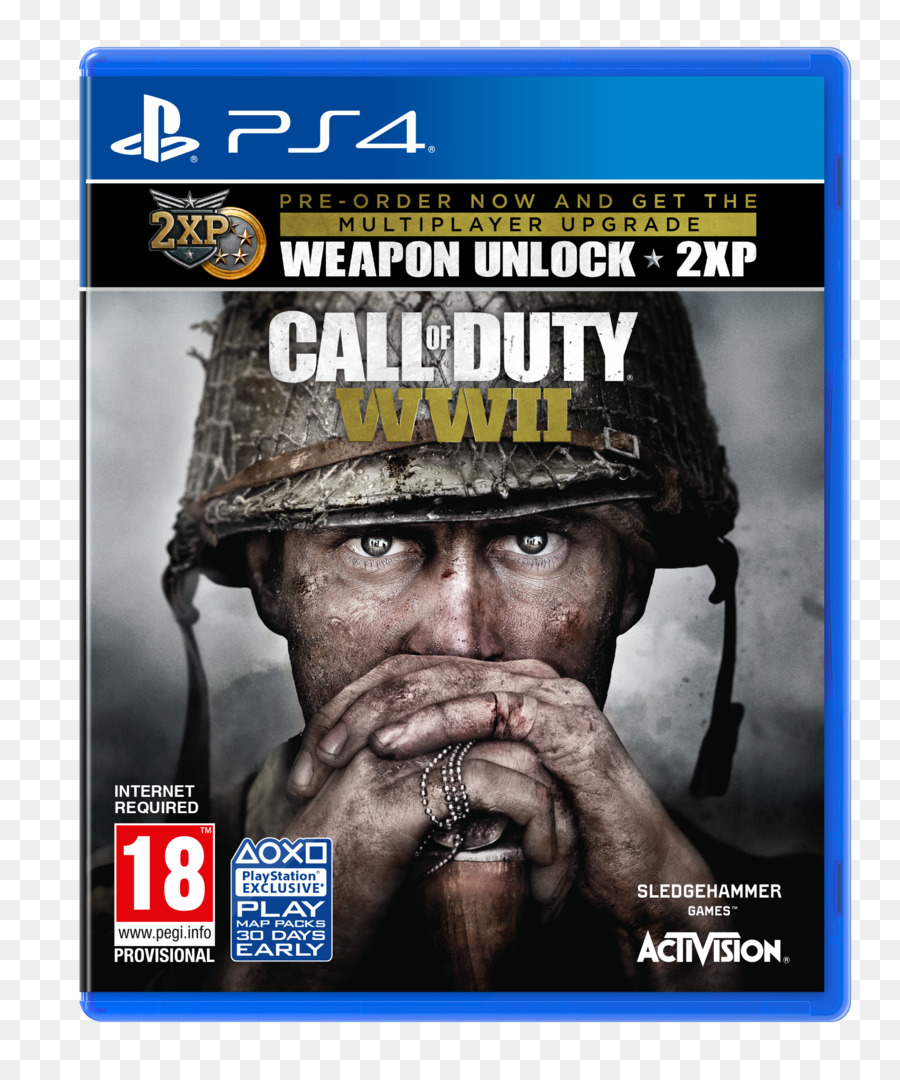 Call Of Duty Wwii 4 Modern Warfare Xbox 360 Game Ps4 Infinite Advanced Others