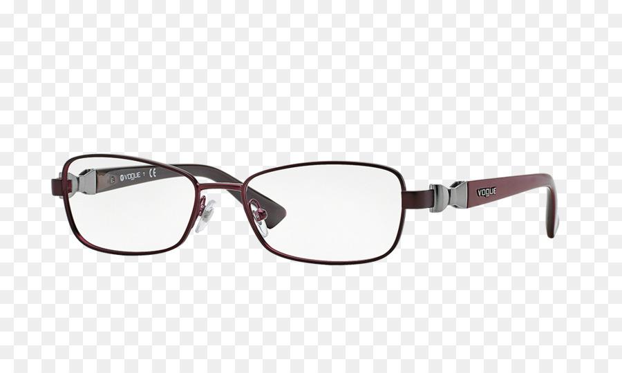 db141ade327c5 Óculos De Sol Vogue Óculos Da Moda - Óculos de sol - Transparente ...