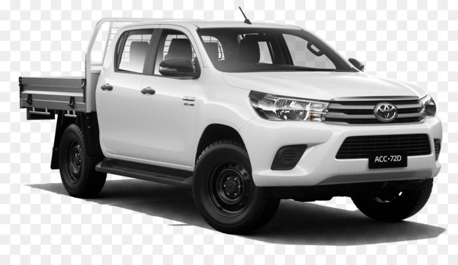 Pickup Truck Car Toyota Land Vehicle Png
