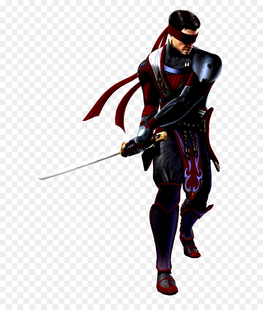 Mortal Kombat Figurine png download - 756*1047 - Free Transparent