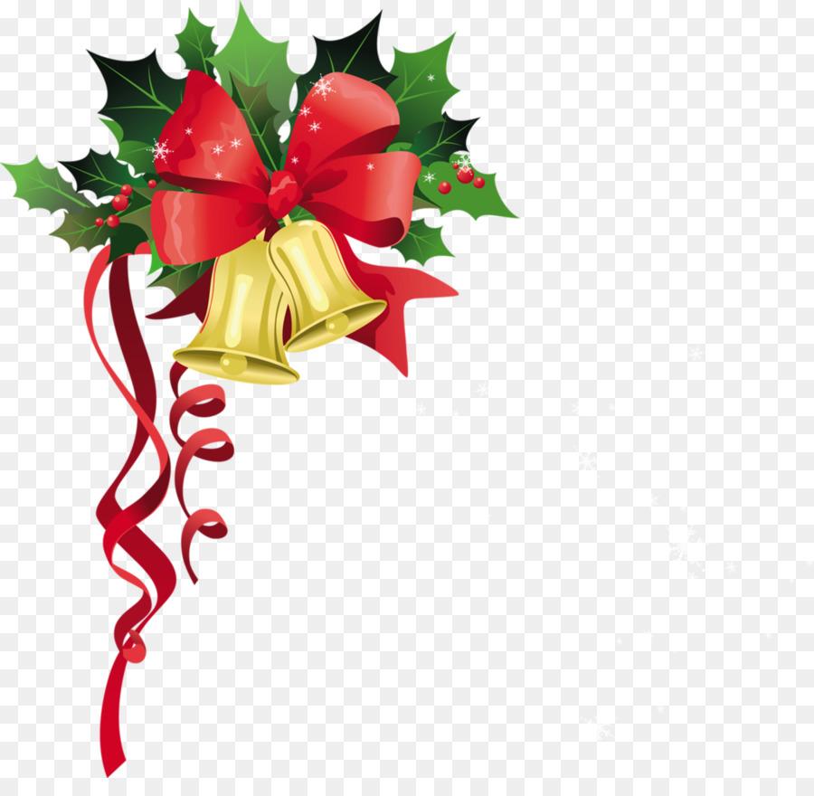 Guirlande de Noël Christmas decoration Garland Clip art - christmas ...