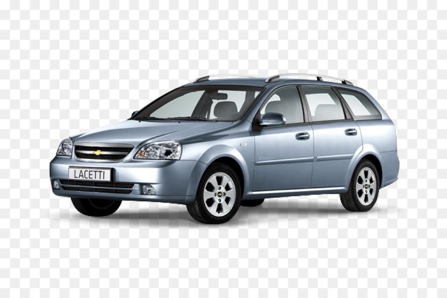 Daewoo Lacetti Car Chevrolet Sedan Station Wagon Car Png Download