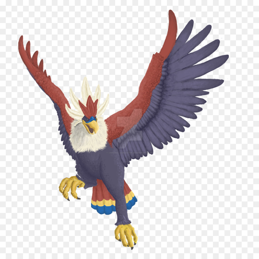 07bbcdb0e Bald Eagle ポケモンの一覧 DeviantArt Fan art - pokemon png download ...