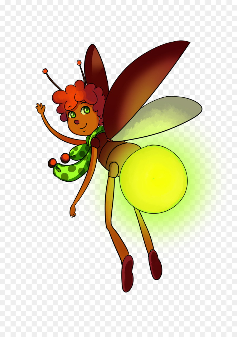 Firefly çizim Setsuko Ateşböceği Png Indir 9101282 Serbest