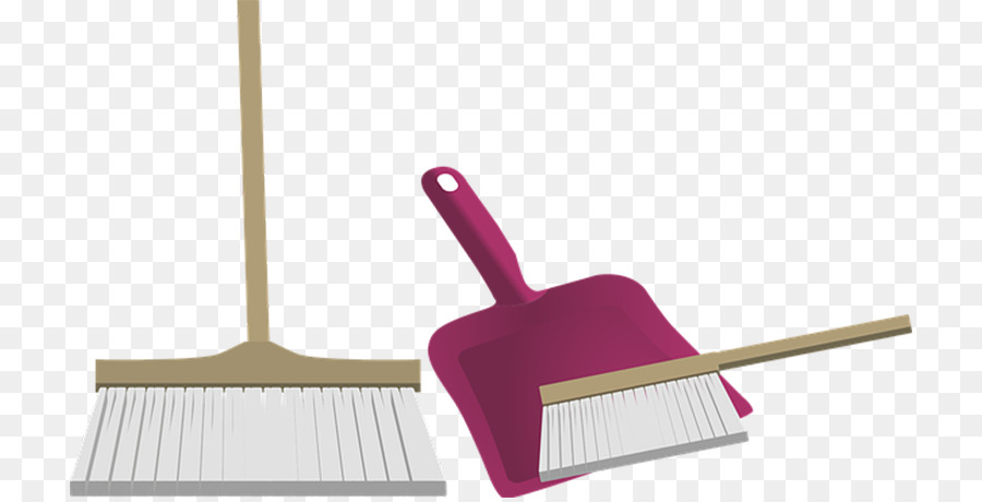 Broom Household Cleaning Supply png download - 772*456 - Free