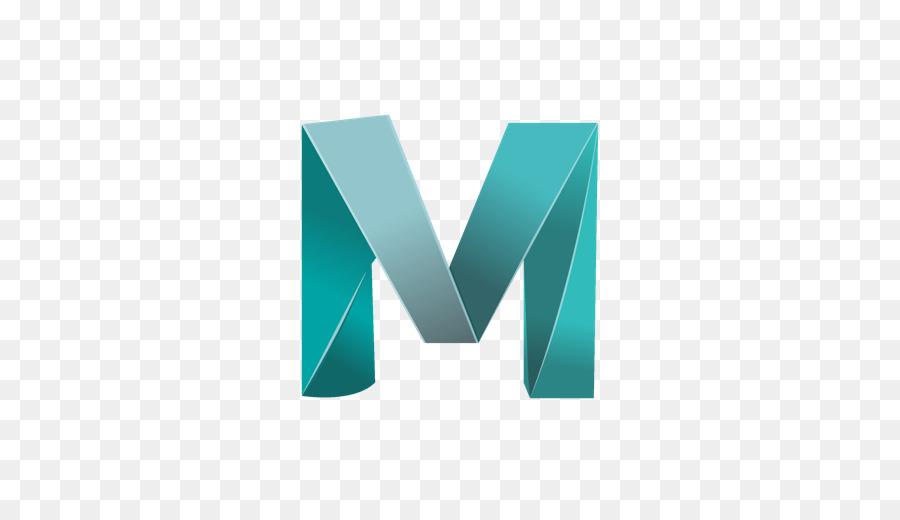 Autodesk Maya Blue png download - 512*512 - Free Transparent