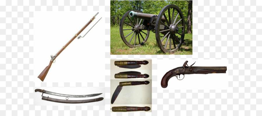 La guerra de 1812 Batalla de la Chateauguay Arma de Estados unidos ...