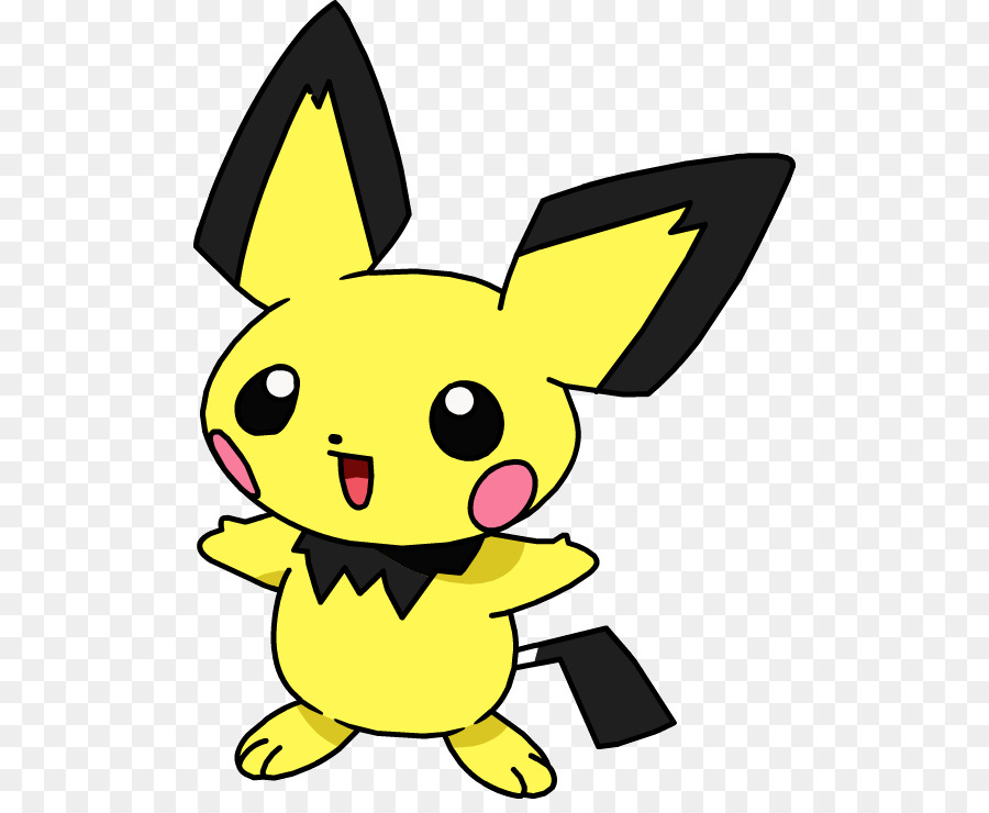Pikachu pokmon go pichu drawing pikachu png download 548727 pikachu pokmon go pichu drawing pikachu thecheapjerseys Image collections