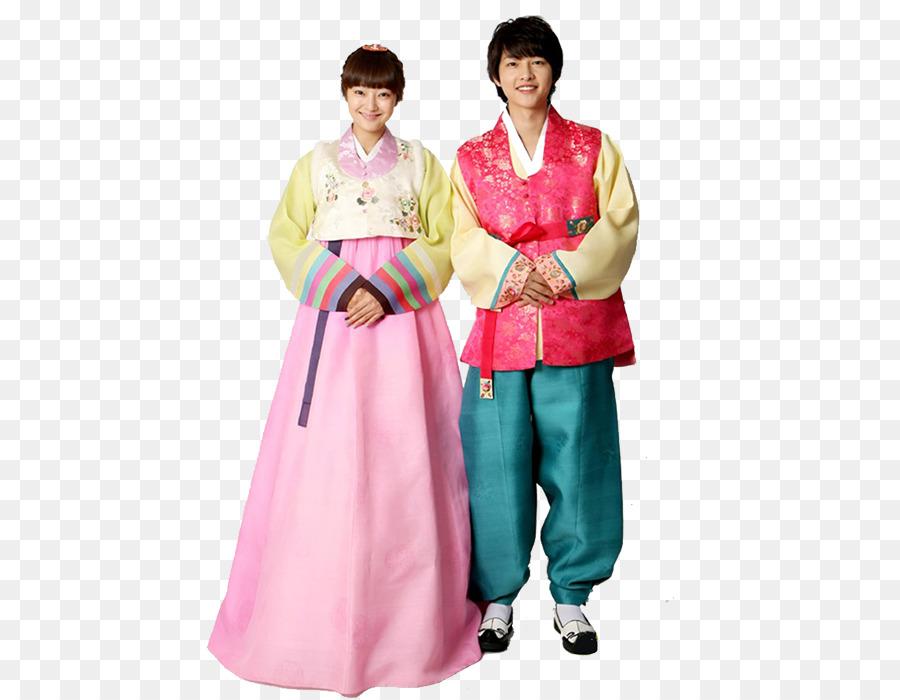 Hanbok Corea del Sur Actor traje Folclórico coreano drama - el actor ...