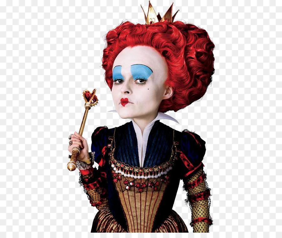 Алиса в Стране Чудес Красная Королева сердец Алиса в ... Червонная Королева Хелена