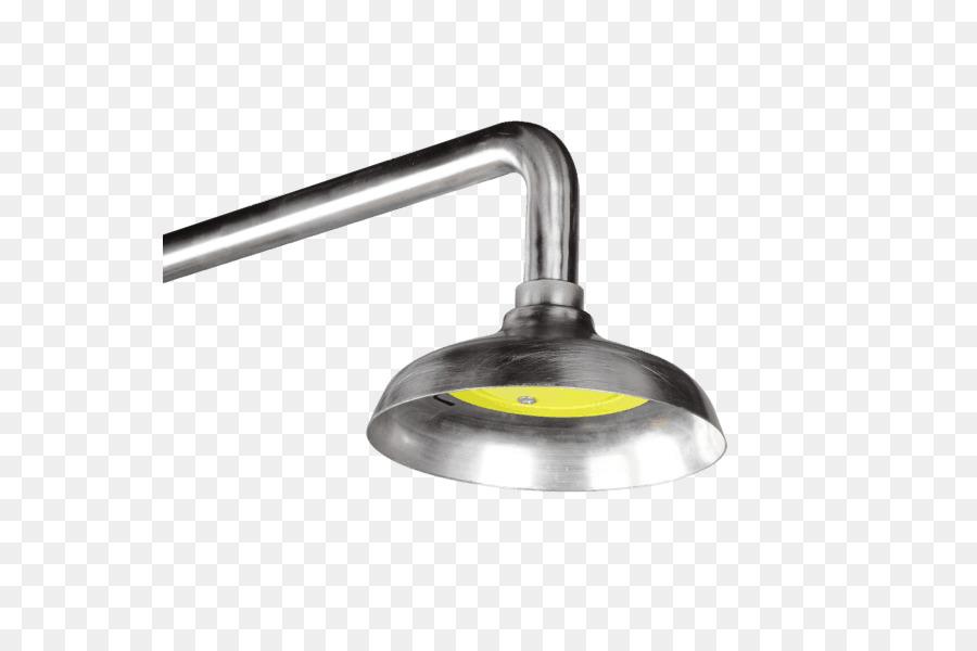 Shower Eyewash station Safety Bathroom - shower png download - 600 ...
