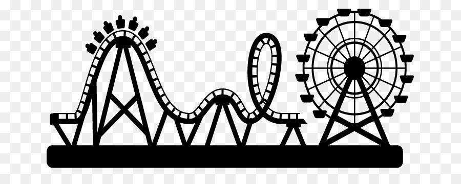 amusement park roller coaster water park clip art park png rh kisspng com roller coaster clipart images roller coaster clipart png