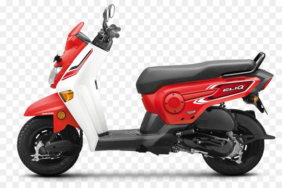 Honda Activa Scooter Hmsi Motorcycle Honda Png Download 1000648