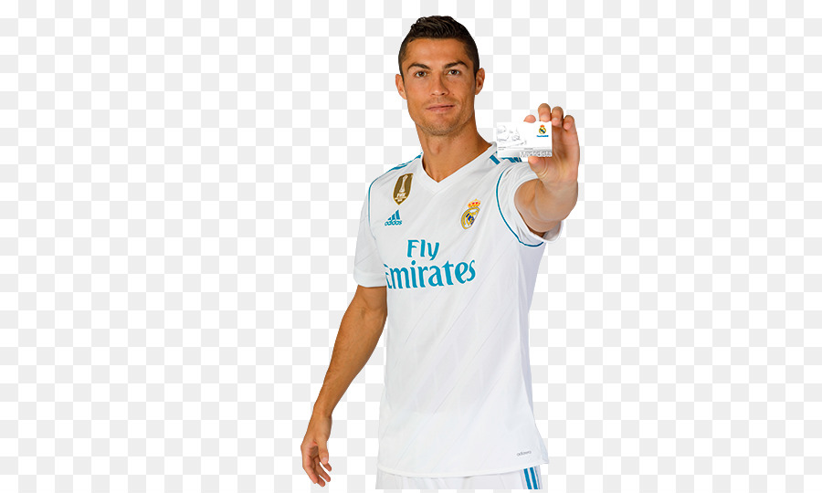 af8fa9c2b Cristiano Ronaldo Real Madrid C.F. Jersey Sport - real madrid 2018 png  download - 542 536 - Free Transparent Cristiano Ronaldo png Download.