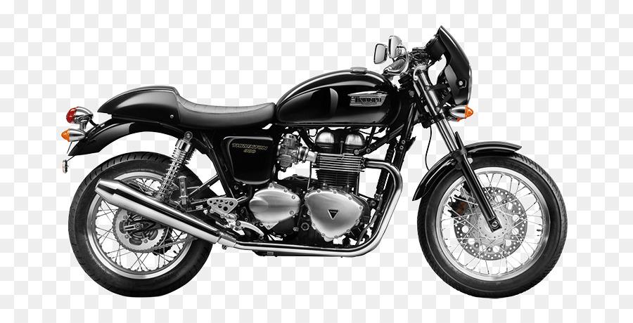 Triumph Motorcycles Ltd Triumph Thruxton 1200 Café Racer