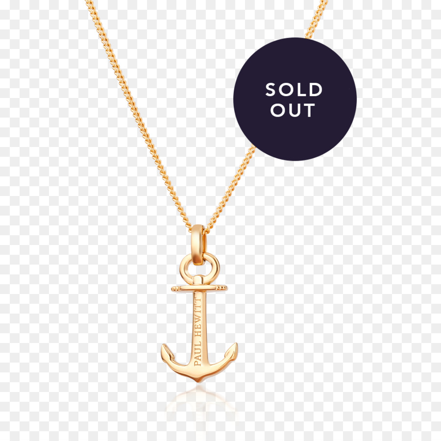 Necklace Bracelet Jewellery Gold Anchor