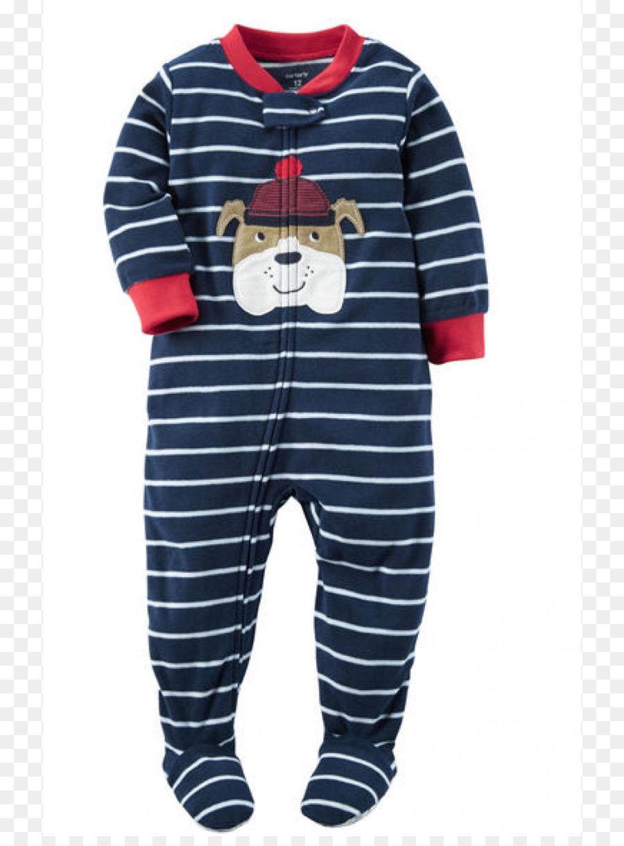 9caacb861 Carter s Pajamas Blanket sleeper Polar fleece Sleeve - boy png ...