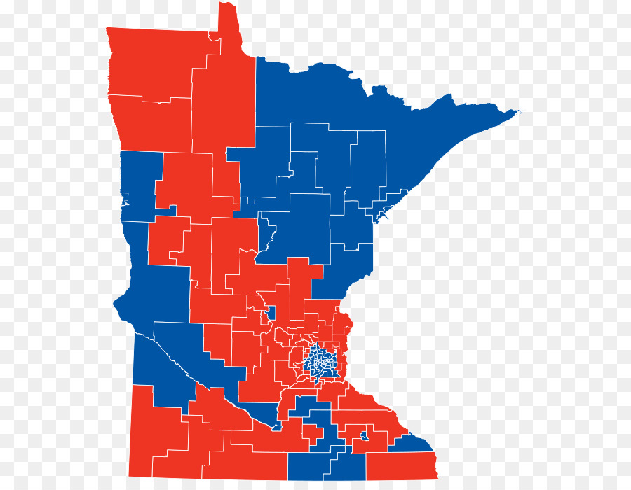 St Cloud Minnesota House Of Representatives Us State Organization - Map-of-us-representatives
