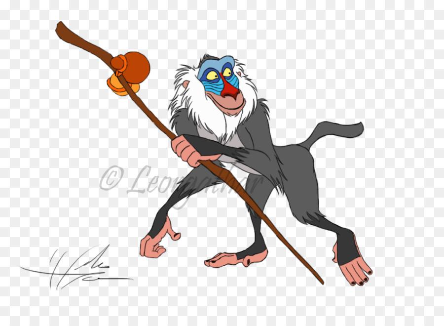 Рафики Муфаса, Симба Drawing Character - el rey león 953*679 ...